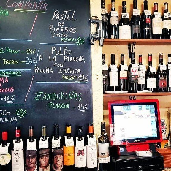 Toro Wine Route